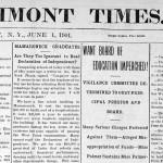 Larchmont Times, June 1, 1901